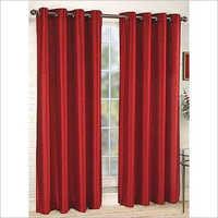 Plain Curtain Cloth