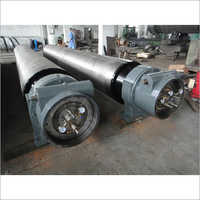 Alloy Steel Forged Paper Mill Shaft
