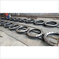 Alloy Steel Round Flange