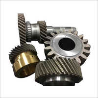 Forged Gear Pinion