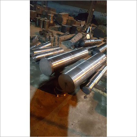 Alloy Steel Sugar Mill Roller