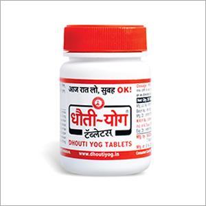 Ayurvedic Dhouti Yog Tablets