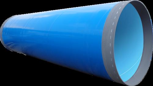 Polyethylene 3layer Coated steel pipe