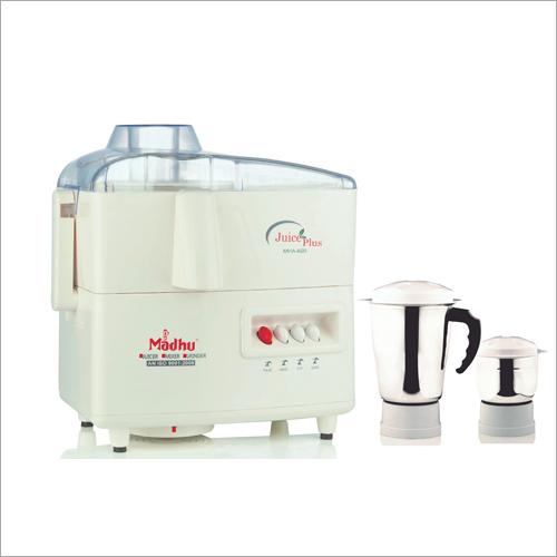 Madhu Juicer Mixer Grinder MHA-600