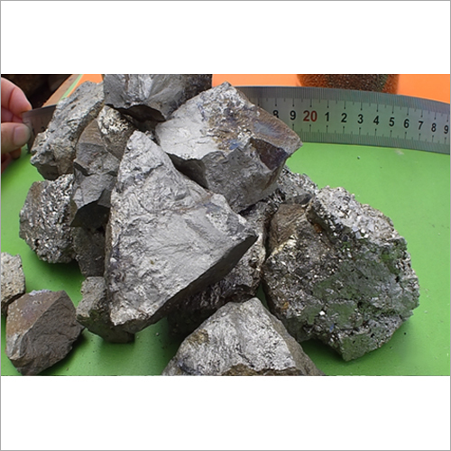 High Temperature Iron Sulfide