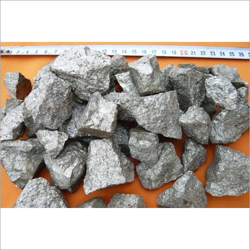 High Temperature Iron Sulfide