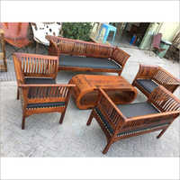Thar Living Furniture Sofa Set