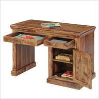 Sheesham Wood Century Study Table