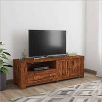 Sheesham Wood New Cuba TVC NT Timbertaste Natural Teak TV Unit