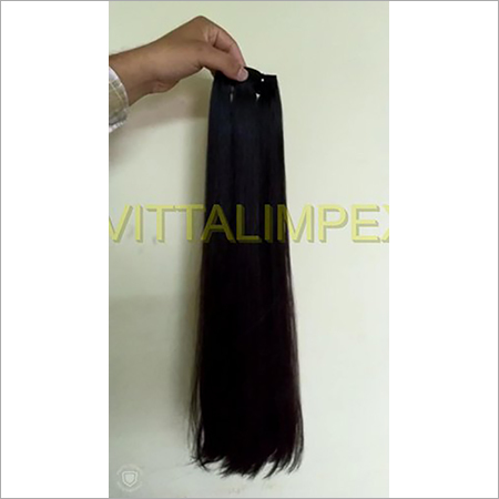 Indian Hairs
