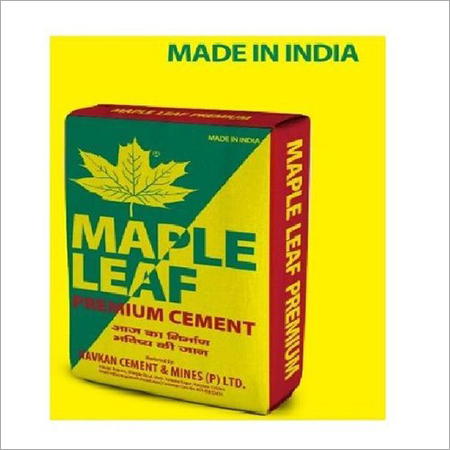 Maple Leaf Premium Cement