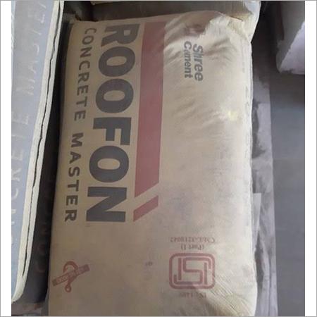 Roofon Waterproof Cement