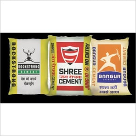 Shree Opc Cement