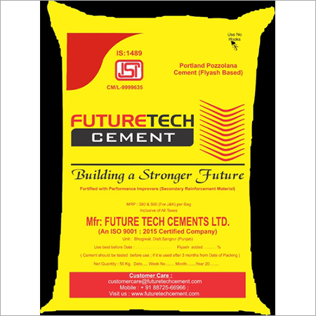 Futuretech Cement