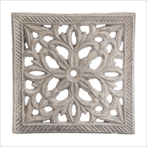 Ornamental Cement Jali