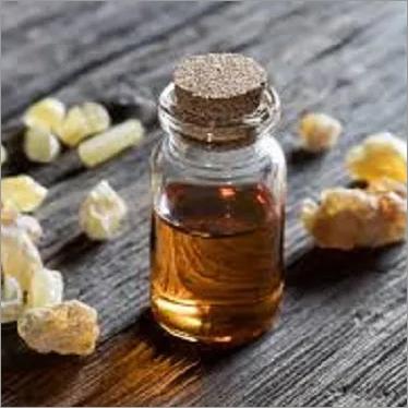 100% Pure Frankincense Essential Oil