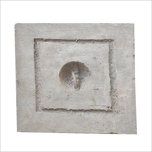 Concrete Chamber Cover