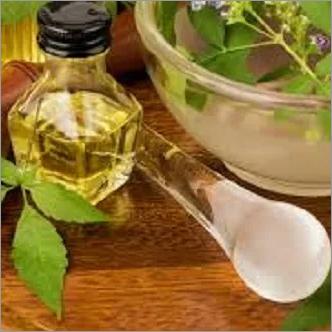 100% Pure Nirgundi Essential Oil