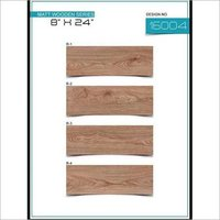 Matt Wooden Walll Tiles