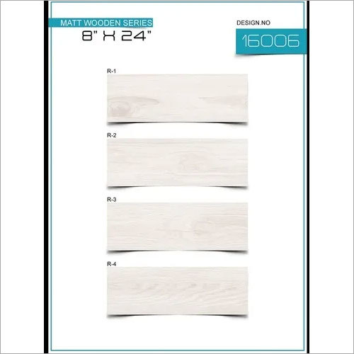 Wooden elevation tiles 8 * 24