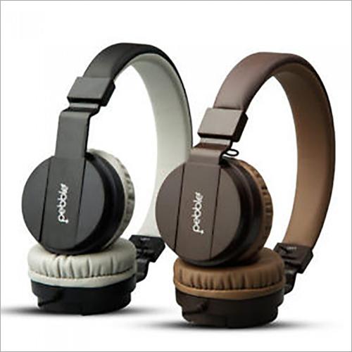 Pebble ECHO Wired Headphones