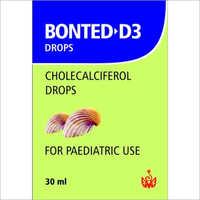 30 ml Cholecalciferol Drop