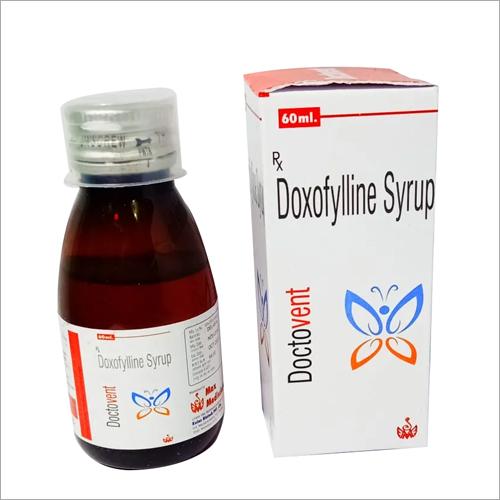 DOCTVENT SYRUP 60 ml Doxofylline Syrup