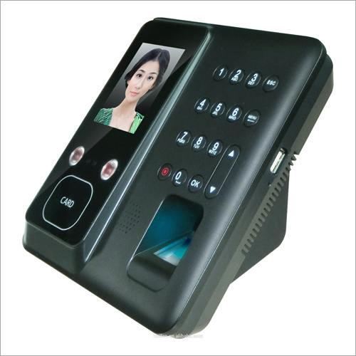 4Standalone Time Attendance System
