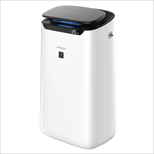 J60 P TOP Sharp Air Purifier