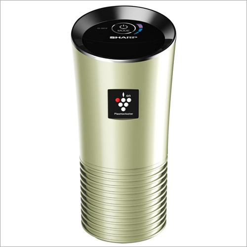 Ig-Gc2 Gold Semi Automatic Sharp Air Purifier