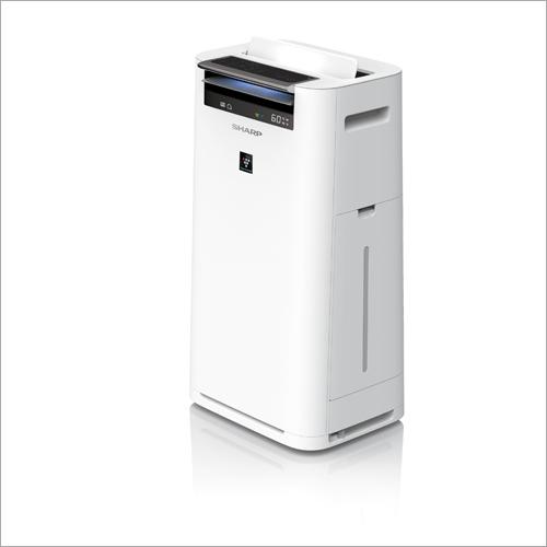 KCG40W E L M Sharp Air Purifier