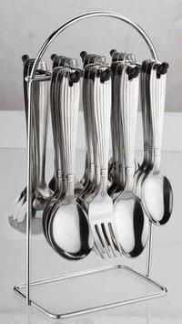 Heavy SS Cutlery Set