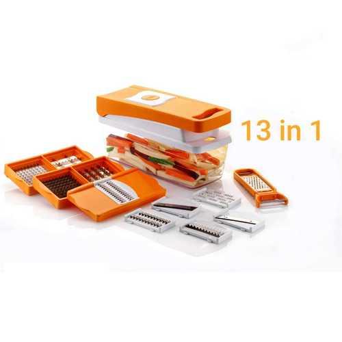 13 In 1 Slicer Dicer