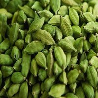 Pure Organic Green cardamom price