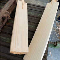 Plain Cricket Bat
