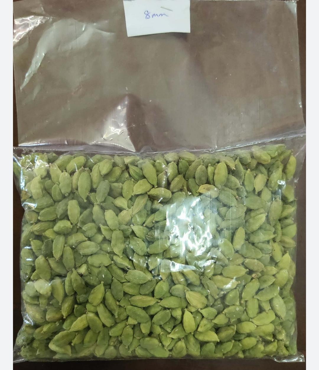 Spices & Herbs Green Cardamom