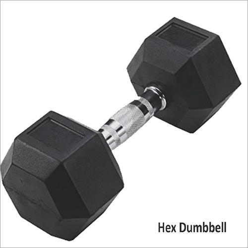 Hex Dumbbell