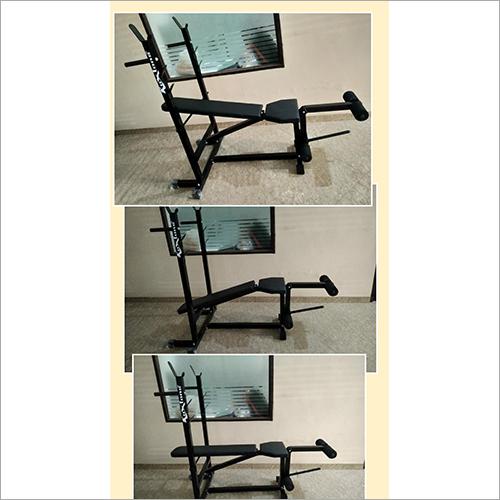 Stretch Machine