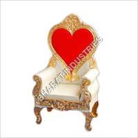 Maharaja Sofa Chair