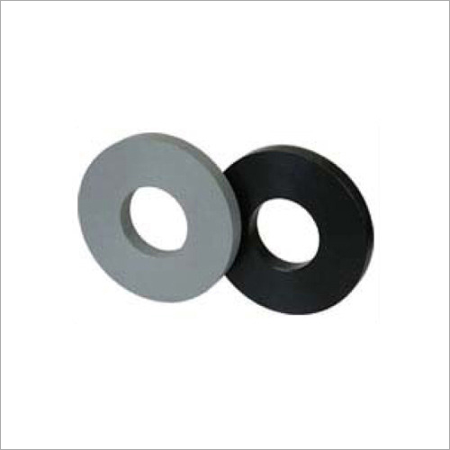 HDPE Threaded Pipebore Flange