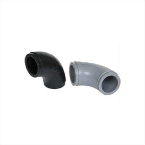 Buttweld Type Moulded Elbow