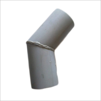 PP 45 Degree Pipe Elbow