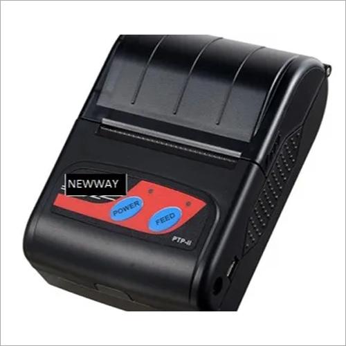 Barcode Bluetooth Printer