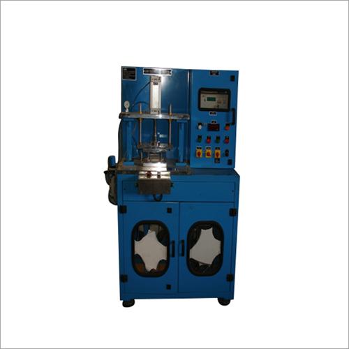 Leak Testing For Oil Cooler Using Leak Detector