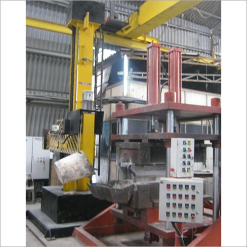 Industrial Special Purpose Machine