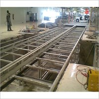125 Mtr Final Assembly Line Conveyor Extension