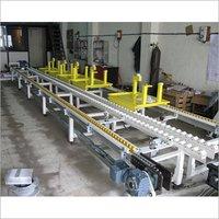 Tsubaki Chain Conveyor