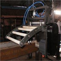 Servo Feeder Machine For Power Press Automation