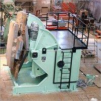 30 Ton Capacity Welding Positioner