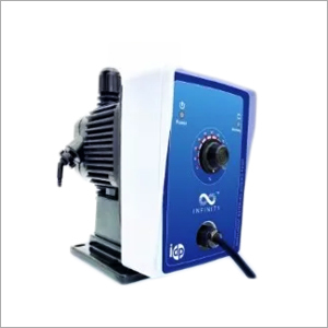 Electronic Metering Chemical Dosing Pump